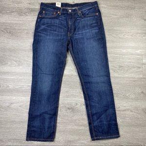 Levi's Men's 514 Straight Jean 36x30